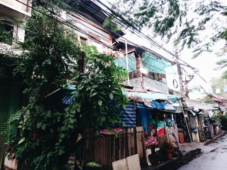 Gasse_Bangkok