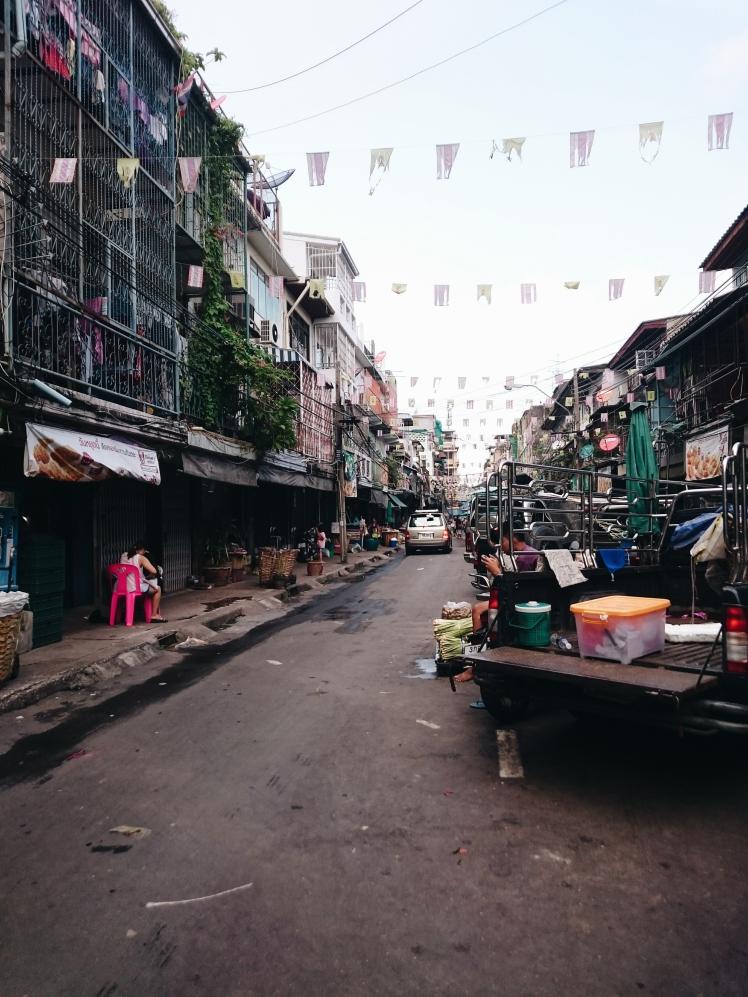 Streets_Bangkok