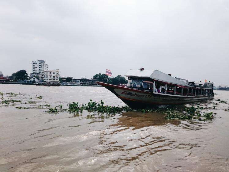 Boat_Bangkok
