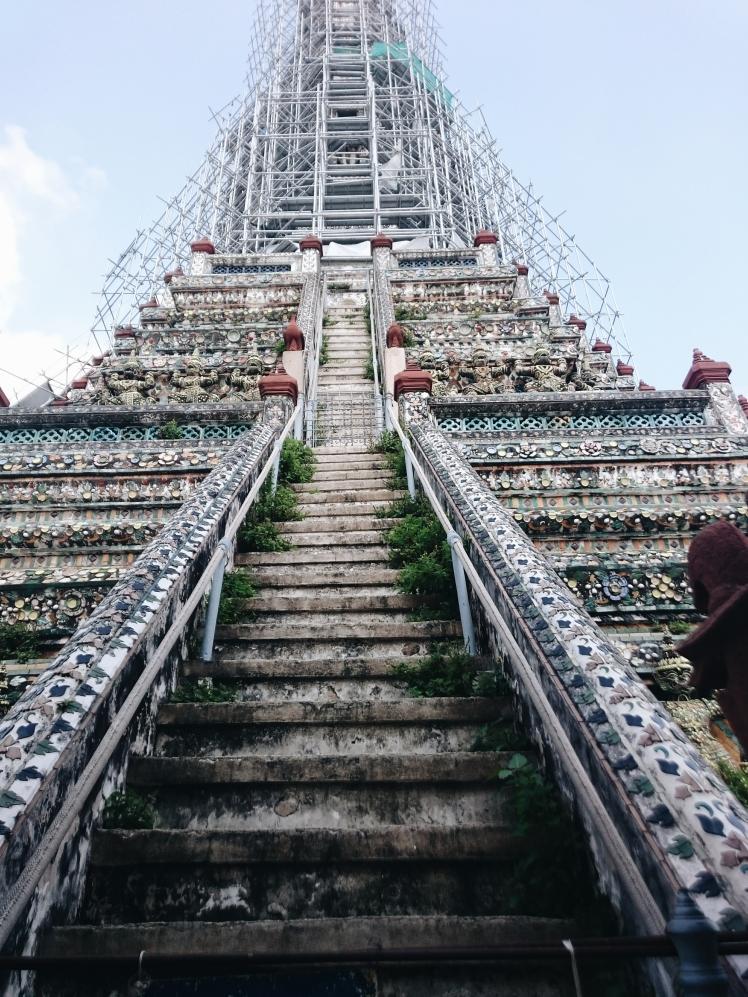 Tempel der Morgenröte